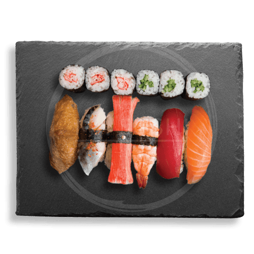 Foto Sushi For One